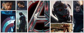 Avengers 2: Hulk Vs. Hulkbuster, Ultron menaçant... La bande-annonce en 10 images fortes !