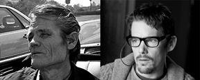 Ethan Hawke : il va jouer Chet Baker et donc pas Dr Strange ?