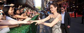 Angelina Jolie envisage de mettre un terme à sa carrière d'actrice