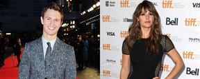Jennifer Garner et Ansel Elgort présentent Men, Women & Children à Londres et Toronto