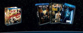 Warner Bros. lance ses coffrets Noël