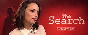 The Search : Bérénice Bejo évoque sa rencontre avec le petit Hadji