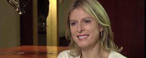 Karin Viard dans La Famille Bélier : le défi de jouer en langue des signes
