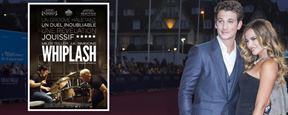 Whiplash : Miles Teller, interview-portrait d'un futur grand