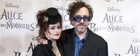Tim Burton et Helena Bonham Carter : la séparation d'un couple mythique d'Hollywood