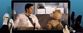 """Ce soir à la télé : on mate """"Ted"""" et """"Captain America, le soldat de l'hiver"""""""