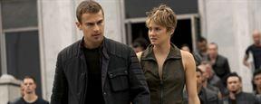 Making-of Divergente 2 : dans les coulisses du film avec Shailene Woodley