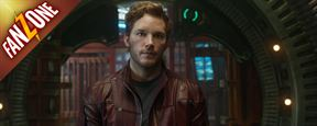 FanZone 341 : Chris Pratt, nouvel Indiana Jones ???