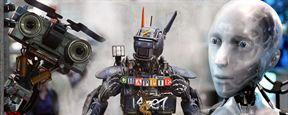Chappie, WALL-E, Sonny... : 8 robots qui éprouvent des émotions