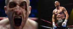 Southpaw : Jake Gyllenhaal méconnaissable en boxeur au bout du rouleau