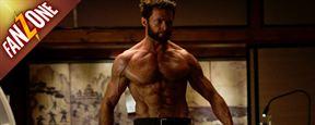 FanZone 383 : Hugh Jackman raccroche les griffes de Wolverine