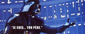 Star Wars en 10 répliques cultes