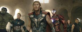 Avengers 2 : une fin alternative et une version longue pour le DVD