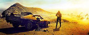 Mad Max : découvrez les bolides qui vrombiront dans les salles en mai