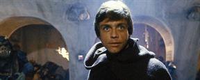 Star Wars : Mark Hamill ressort des photos de tournage inédites du Retour du Jedi