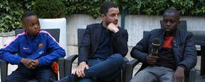 """Cannes 2015 - Guillaume Gouix : """"Vivre en cité peut être très joyeux"""""""