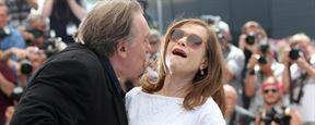 Cannes 2015 - Jour 10 : une photo de légende, un baiser volé, Happy avec Pharrell et Chewie sur les marches !