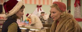 Cannes 2015 : la Queer Palm décernée à Carol, la romance entre Cate Blanchett et Rooney Mara