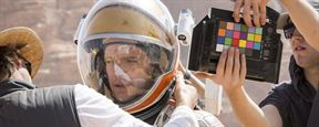 The Martian : 1ère photo de Matt Damon en astronaute abandonné sur la planète rouge