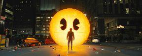 Pixels : un nouvel extrait avec Pac-Man, qui fête ses 35 ans