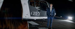 Un nouveau volet de 50 Nuances de Grey débarque le 18 juin... en librairie !