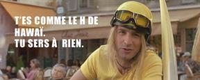 """""""J't'ai cassé !"""" : 15 répliques dignes de Brice de Nice"""