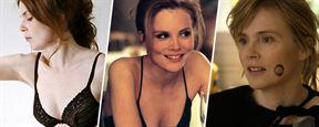 Angélique mais pas que : 10 visages d'Isabelle Carré !