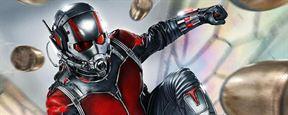 Box Office US : Ant-Man plus fort que les Pixels d'Adam Sandler
