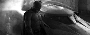 Batman v Superman : un Ben Affleck massif en couverture d'Empire