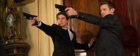 Mission Impossible 6 : un tournage en 2016 ?