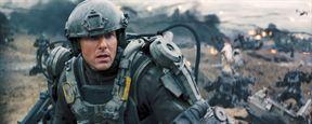 Edge of Tomorrow : Tom Cruise veut faire une suite