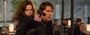 Mission Impossible : quels scores Tom Cruise peut-il battre avec Rogue Nation ?