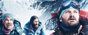 Festival de Deauville 2015 : Everest en ouverture, Sicario en clôture