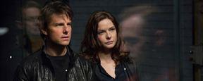 Making-of Mission Impossible 5 : Qui est la mystérieuse Ilsa Faust ?