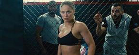 Ronda Rousey : son biopic, elle le joue elle-même !