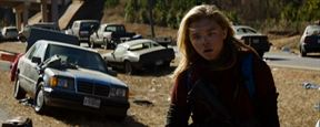 The 5th Wave : Chloë Moretz dégomme de l'alien dans la bande-annonce