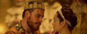 Macbeth, The Danish Girl, Point Break... Les bandes-annonces ciné à ne pas rater !