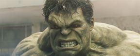 Captain America 3 : Hulk a été coupé du scénario selon Mark Ruffalo