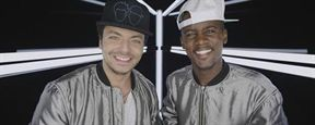 Aladin : Kev Adams en duo avec Black M pour la chanson du film