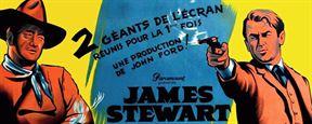 L'homme qui tua Liberty Valance : le remake du western de John Ford en préparation