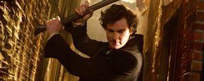 Zoom sur Seth Grahame-Smith : auteur de Abraham Lincoln, chasseur de vampires et futur réalisateur de The Flash