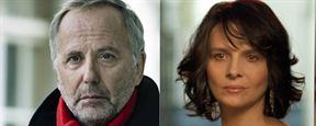 Fabrice Luchini et Juliette Binoche réunis pour Bruno Dumont