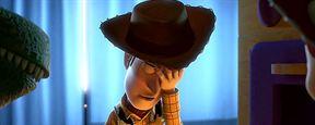 Toy Story 4 est repoussé d'un an