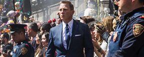 Le prochain James Bond lancé dès 2016 ?