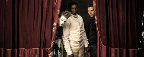 Sorties cinéma : Omar Sy prend les devants avec le clown Chocolat