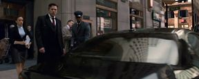 Bienvenue à Gotham City et Metropolis : une compagnie aérienne se paye Bruce Wayne et Lex Luthor pour le Super Bowl 2016