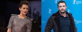 James Franco et Kristen Stewart bientôt dans un film sur l'histoire d'un faux transgenre ?