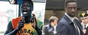 """10 ans après... Que dirait l'Omar Sy de """"Nos jours heureux"""" à l'Omar Sy d'aujourd'hui ?"""