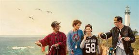 """West Coast est une """"manière de fantasmer le passage de l'enfance à l'adolescence"""" selon son réalisateur"""