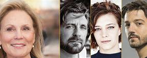 Cannes 2016 : Céline Sallette, Diego Luna et Marthe Keller au Jury Un Certain Regard